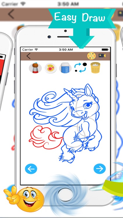 How to Draw a Horse screenshot-3