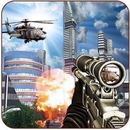 Elite City Sniper Shooter 3d - Free Shooting Game