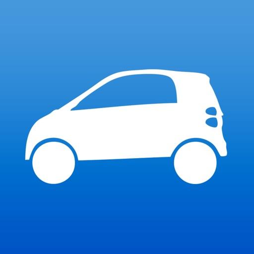 C2G: car2go for iPhone & iPad