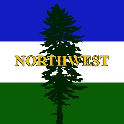 Northwest Stickers