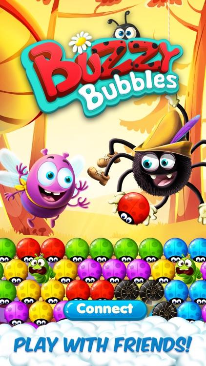 Buzzy Bubbles