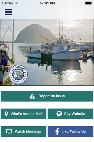 My Morro Bay screenshot 2