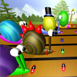 Turbo Snail Racing