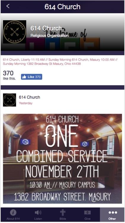 614 Church
