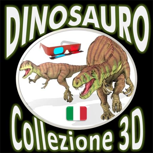 Dinosauro Collezione 3D