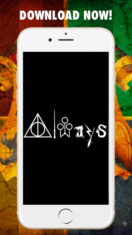 Unique HD Wallspapers for Harry Potter