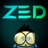 Jumper ZED for Keep Calm and Jump