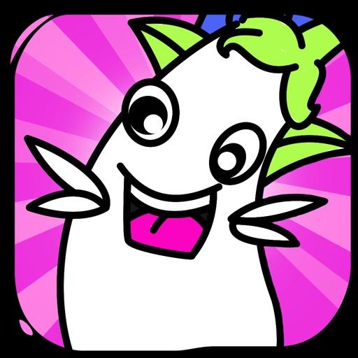 Monster Evolution - Evolve Beast of Mutant Tapper iOS App