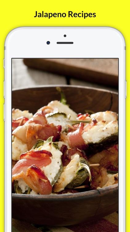 A+ Jalapeno Pepper - Chefs Recipe