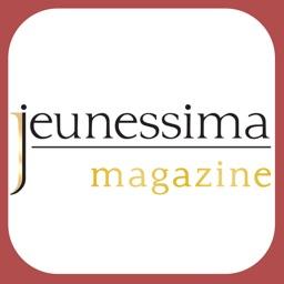 Jeunessima. The Woman's Art to Enjoy Life over 40