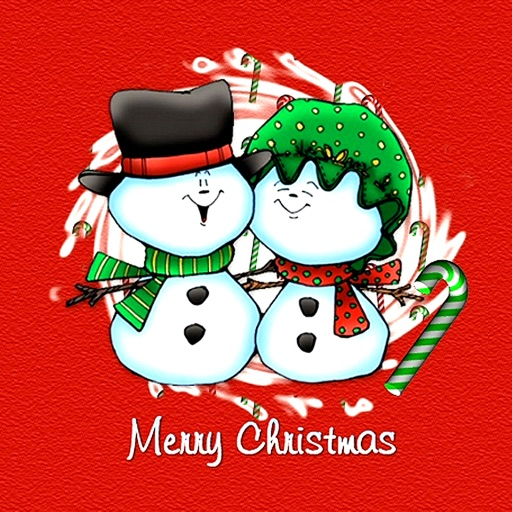 Christmas Card Maker - Holiday Greeting Cards, Wallpapers, & Photos