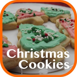 Christmas Cookie Recipes - Easy Homemade Christmas Cookies and Biscuits for Kids and Family