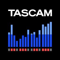 TASCAM DA-6400 Control