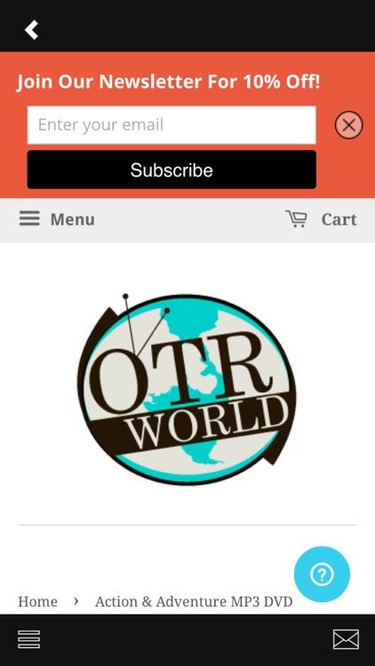 OTR World