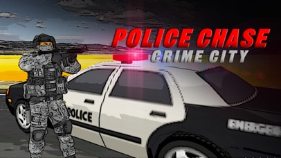 Police chase Car driving 3D simulator free Revenue and