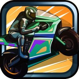 Adrenaline Junky: Deadly Motor Sport - Avoid Road Crash