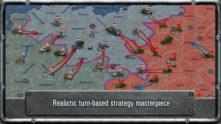 Strategy & Tactics: World War II