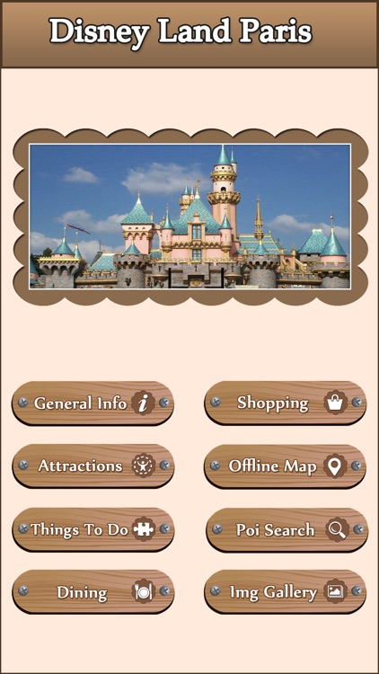 Best App For Disneyland Paris