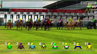 iHorse Betting: Bet horse race 2.20 IOS