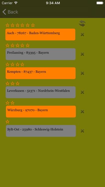 izip Germany screenshot-3