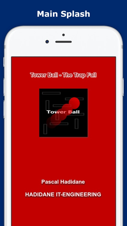 Tower Ball - The Trap Fall