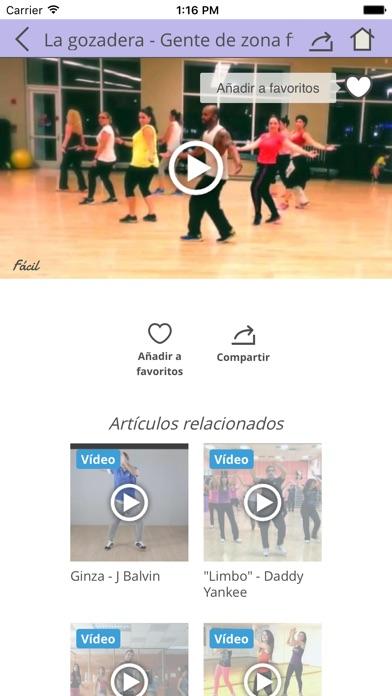 Bailapp - Rutinas de baile-1