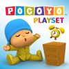 Pocoyo Playset - My Day