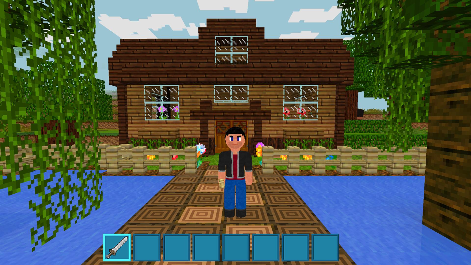 RealmCraft Pro screenshot 1