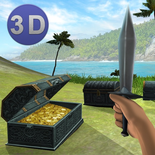 Pirate Bay Island Survival 3D Full