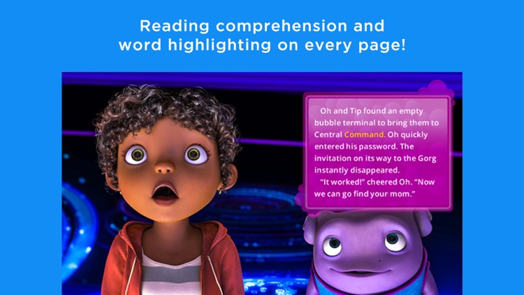 Ruckus Learning: Interactive eBooks, Comics, Video