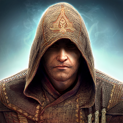 Assassin's Creed Identity Applications