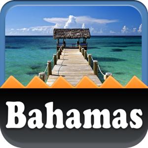 Bahamas Offline Travel Guide app