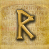 Adrianus de Klerk - RuneSayer Stones artwork