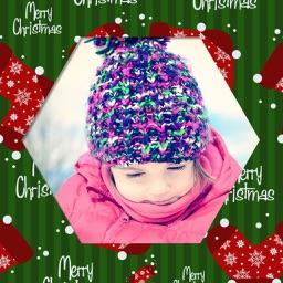 Santa Picture Frame - Picture Editor