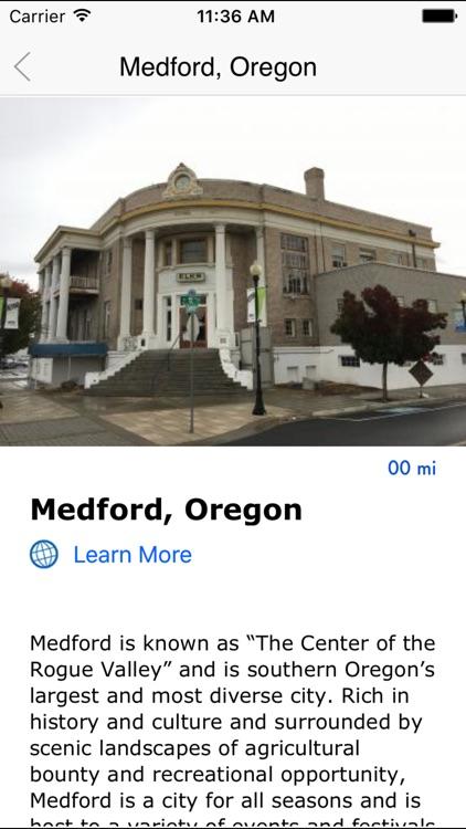 Medford Oregon
