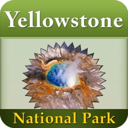 Yellowstone National Park Offline Travel Guide