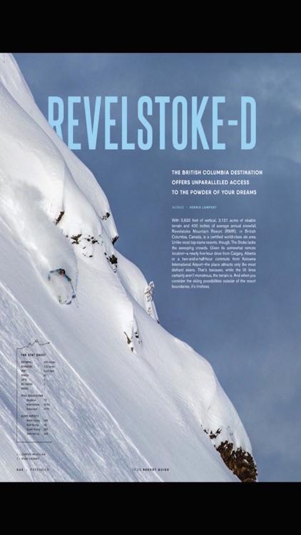 Freeskier Mag