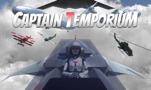 Captain Temporium