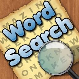 WordSearch HD Free