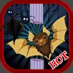 Vampire Bat Flappy go don Drac