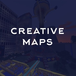 Best Creative Maps For Minecraft Pocket Edition