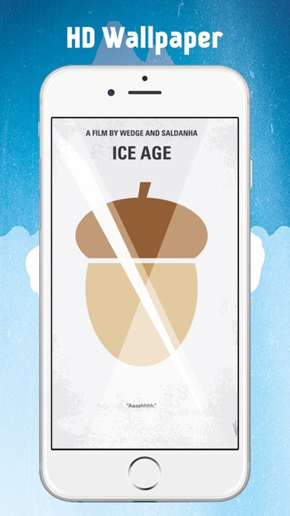 HD Wallpapers for Ice Age