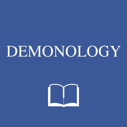 Demons and Demonology Encyclopedia