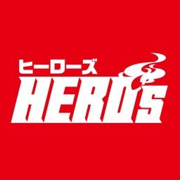 マンガHERO's-毎日更新!人気マンガが無料で読める漫画アプリ
