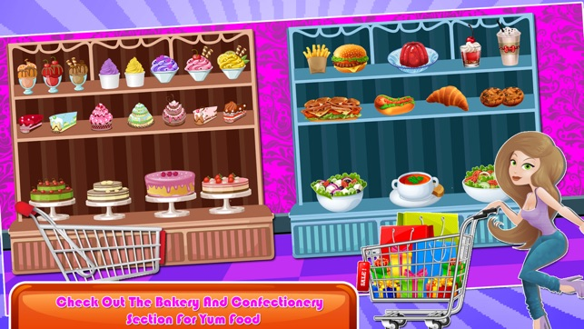 simulation supermarket Open your own grocery stores in the fast-paced supermarket management games help kate in her efforts to build a series of successful stores.