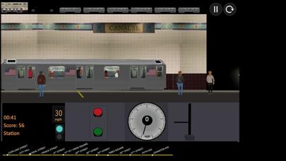 New York Subway Driverのおすすめ画像1