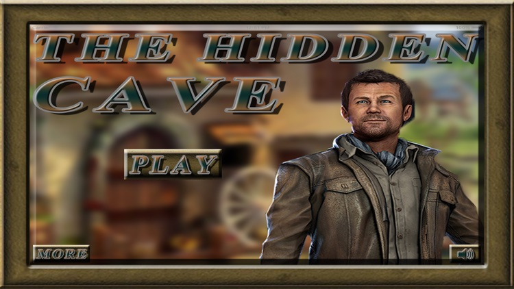 Hidden Object The Hidden Cave