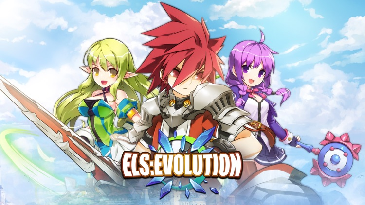 Els: Evolution screenshot-0