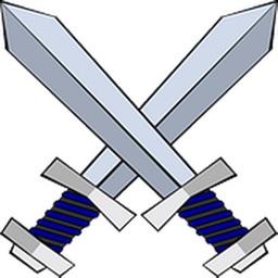 Swords Sticker Pack