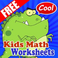 Kindergarten Vocabulary Games and Math Worksheets - App - iOS me